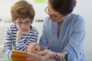 Back To School: Helping The Child With Speech And Language Difficulties