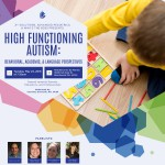 High Functioning Autism: Meet Our Panelists