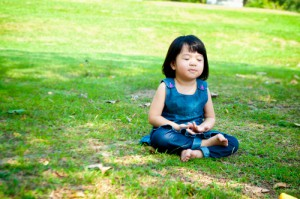 Mindfulness: 6 Simple Ways To Help Kids Keep Their Cool