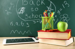 Is Your Child Struggling In School? Teaching Children How To Study