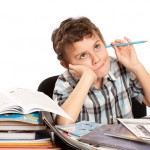 One Simple Way To Teach Children To Be Responsible For Their Schoolwork