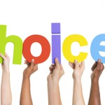 Giving Choices: Promoting Independence In Our Children