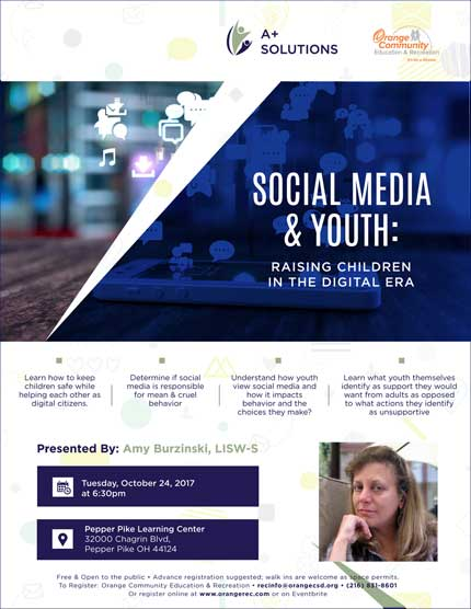 Social Media & Youth