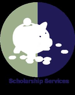 Scholarship Services Icon