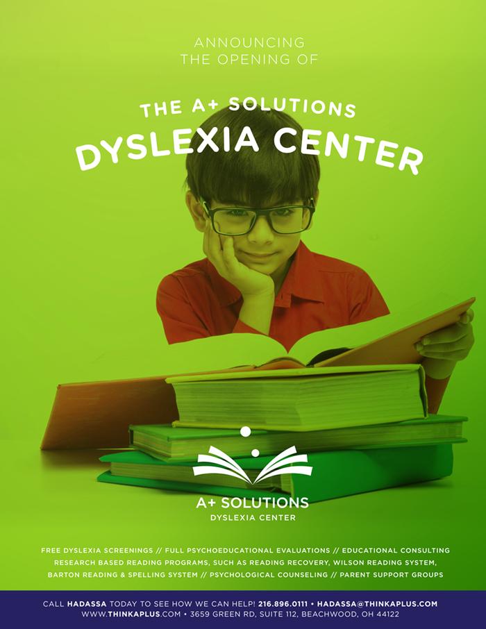 A+ Solutions Dyslexia Center
